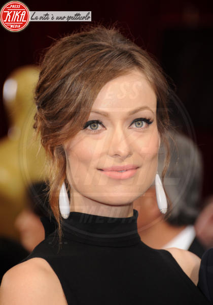 Olivia Wilde - Hollywood - 02-03-2014 - 86th Oscar: sfida all'ultima acconciatura