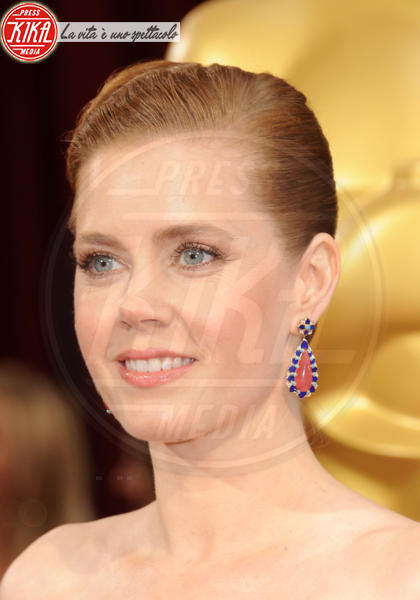 Amy Adams - Hollywood - 04-03-2014 - 86th Oscar: sfida all'ultima acconciatura