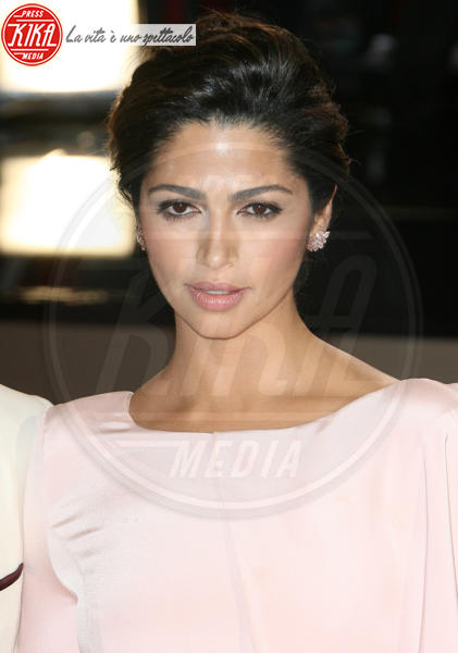 Camila Alves - Los Angeles - 01-03-2014 - 86th Oscar: sfida all'ultima acconciatura
