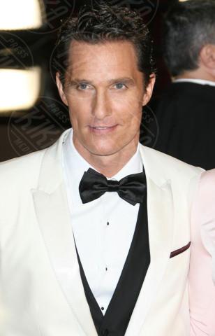 Matthew McConaughey - Los Angeles - 01-03-2014 - 86th Oscar: Matthew McConaughey è il migliore attore