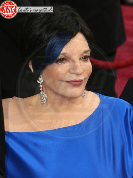 Liza Minnelli - Los Angeles - 01-03-2014 - 86th Oscar: sfida all'ultima acconciatura