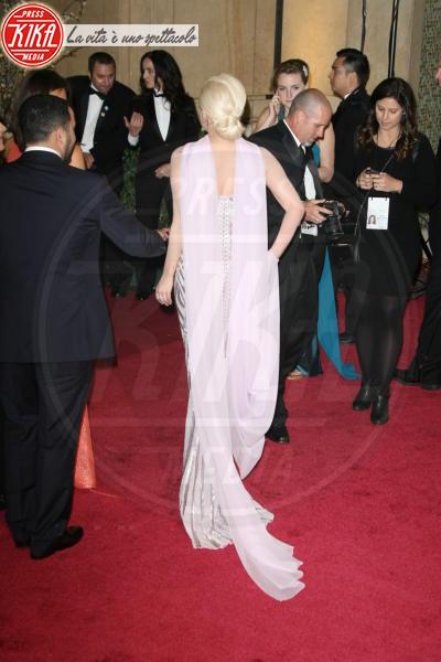 Lady Gaga - Los Angeles - 01-03-2014 - Vade retro abito! Le scelte delle star agli 86th Oscar
