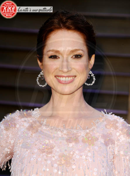 Ellie Kemper - Hollywood - 02-03-2014 - 86th Oscar: sfida all'ultima acconciatura