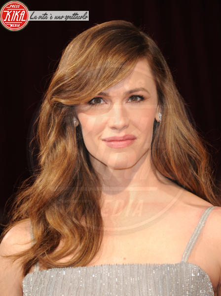 Jennifer Garner - Hollywood - 02-03-2014 - 86th Oscar: sfida all'ultima acconciatura