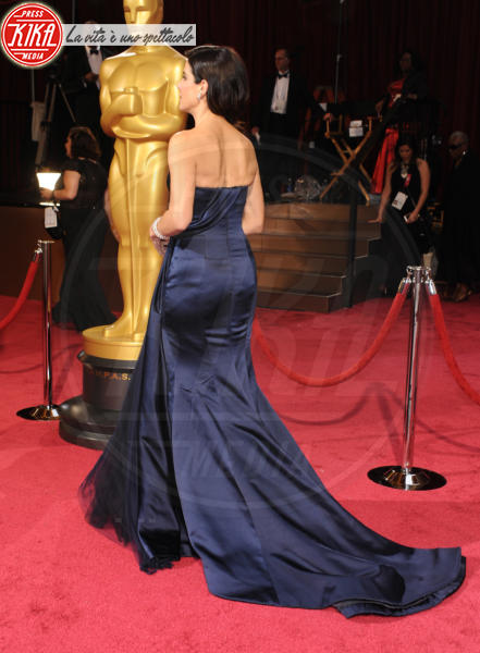 Sandra Bullock - Hollywood - 02-03-2014 - Vade retro abito! Le scelte delle star agli 86th Oscar
