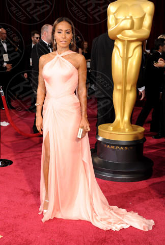 Jada Pinkett Smith - Hollywood - 02-03-2014 - Oscar dell'eleganza 2010-2014: 5 anni di best dressed