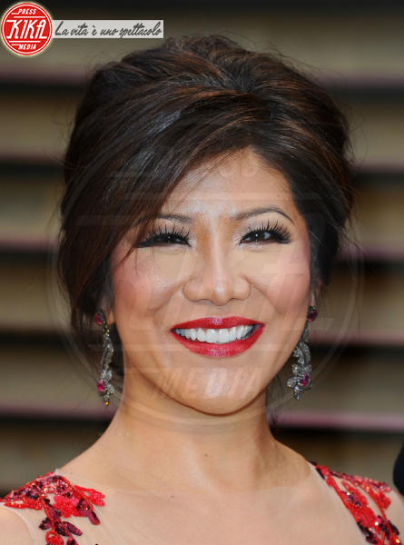 Julie Chen - Hollywood - 02-03-2014 - 86th Oscar: sfida all'ultima acconciatura