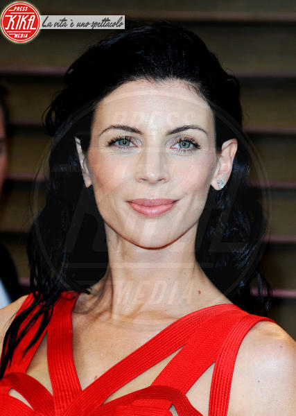 Liberty Ross - Hollywood - 02-03-2014 - 86th Oscar: sfida all'ultima acconciatura
