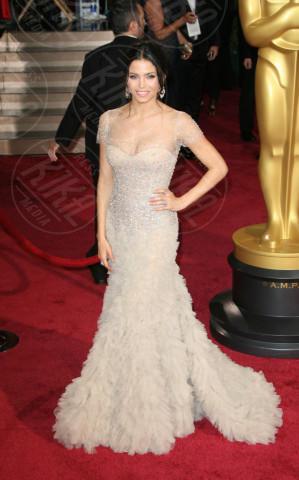 Jenna Dewan - Los Angeles - 02-03-2014 - Oscar dell'eleganza 2010-2014: 5 anni di best dressed