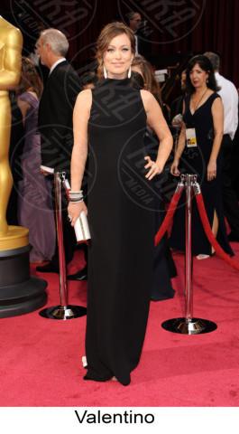 Olivia Wilde - Hollywood - 02-03-2014 - Oscar dell'eleganza 2010-2014: 5 anni di best dressed