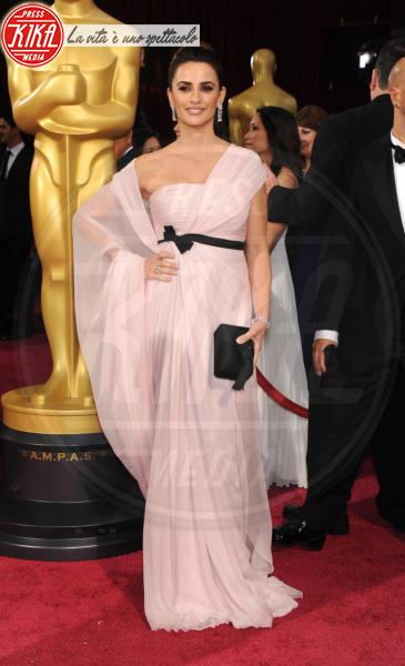 Penelope Cruz - Hollywood - 02-03-2014 - Vade retro abito! Le scelte delle star agli 86th Oscar
