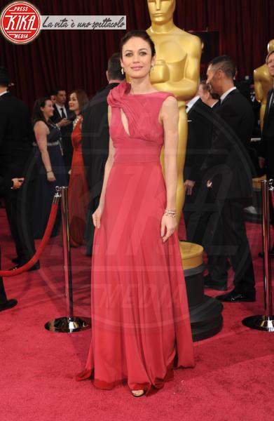 Olga Kurylenko - Hollywood - 02-03-2014 - Vade retro abito! Le scelte delle star agli 86th Oscar