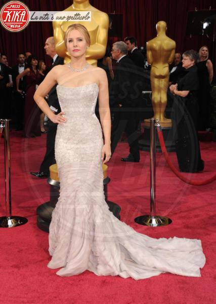 Kristen Bell - Hollywood - 02-03-2014 - Vade retro abito! Le scelte delle star agli 86th Oscar