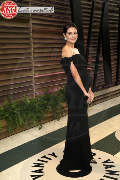 Emma Heming - Los Angeles - 02-03-2014 - Vade retro abito! Le scelte delle star agli 86th Oscar