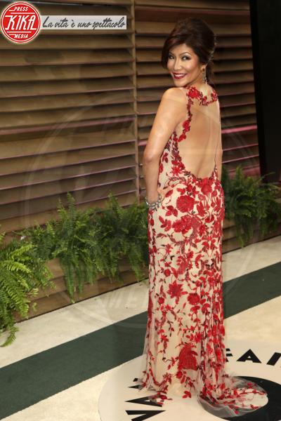 Julie Chen - Los Angeles - 02-03-2014 - Vade retro abito! Le scelte delle star agli 86th Oscar