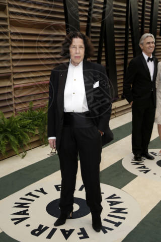 Fran Lebowitz - Los Angeles - 02-03-2014 - Le dive di Hollywood diventano sexy gangster