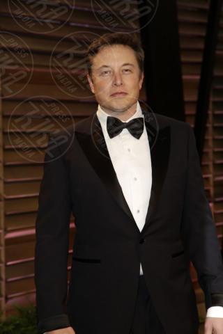 Elon Musk - Los Angeles - 02-03-2014 - Ecco com'è la casa di un miliardario