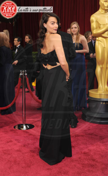 Margot Robbie - Hollywood - 02-03-2014 - Vade retro abito! Le scelte delle star agli 86th Oscar