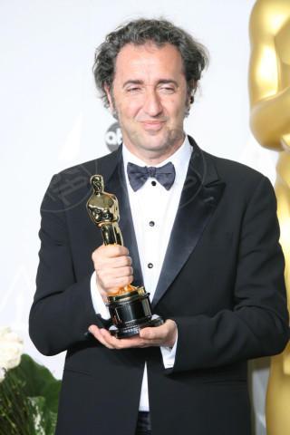 Paolo Sorrentino - Hollywood - 02-03-2014 - Paolo Sorrentino arruola Jane Fonda e Michael Caine per Youth