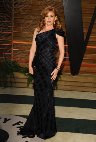 Isla Fisher - West Hollywood - 02-03-2014 - Sul red carpet come una dea: il ritorno del monospalla