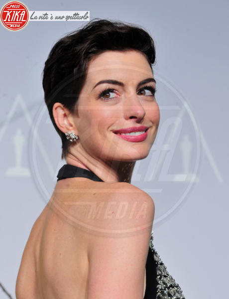 Anne Hathaway - Hollywood - 02-03-2014 - Kate Mara si aggiunge all'esercito delle vegane