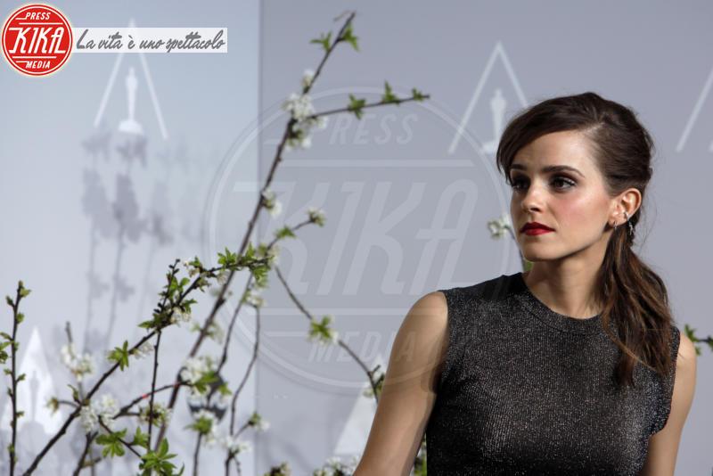 Emma Watson - Hollywood - 02-03-2014 - Emma Watson a un passo dai trenta! Auguri Hermione