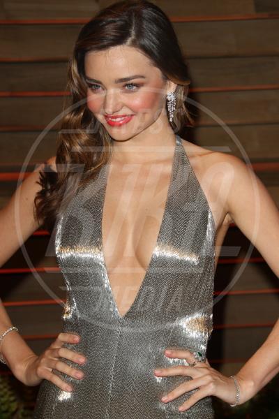 Miranda Kerr - West Hollywood - 03-03-2014 - Reggiseno? No grazie, le star lasciano intravedere tutto