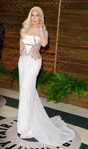 """Lady Gaga - West Hollywood - 02-03-2014 - Le fantasie di Lory Del Santo: """"Amo essere totalmente dominata"""""""