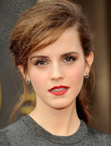 Emma Watson - Hollywood - 02-03-2014 - Ashton Kutcher testimone al Congresso americano. Ecco perché