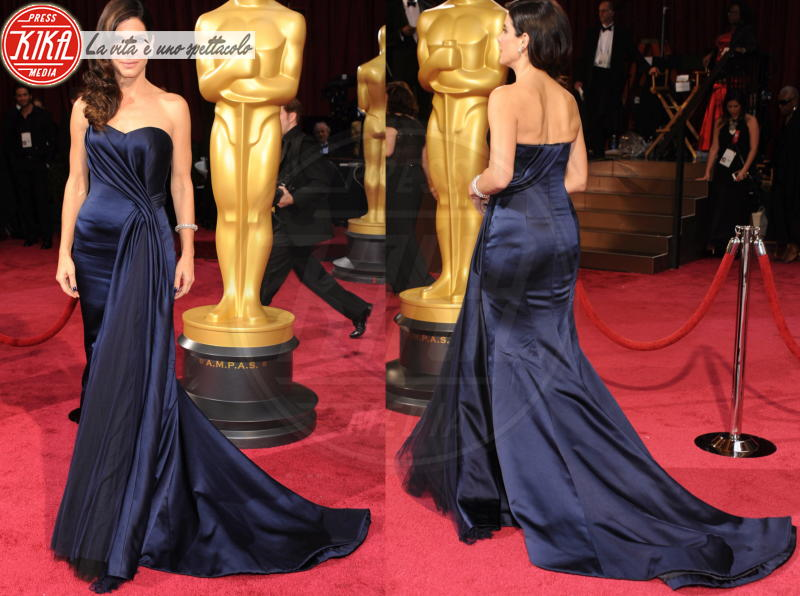 Sandra Bullock - 03-03-2014 - Vade retro abito! Le scelte delle star agli 86th Oscar