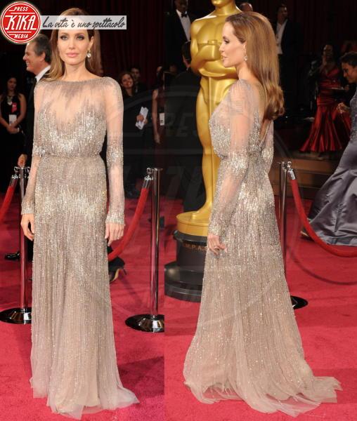 Angelina Jolie - 03-03-2014 - Vade retro abito! Le scelte delle star agli 86th Oscar