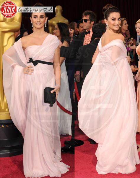 Penelope Cruz - 03-03-2014 - Vade retro abito! Le scelte delle star agli 86th Oscar