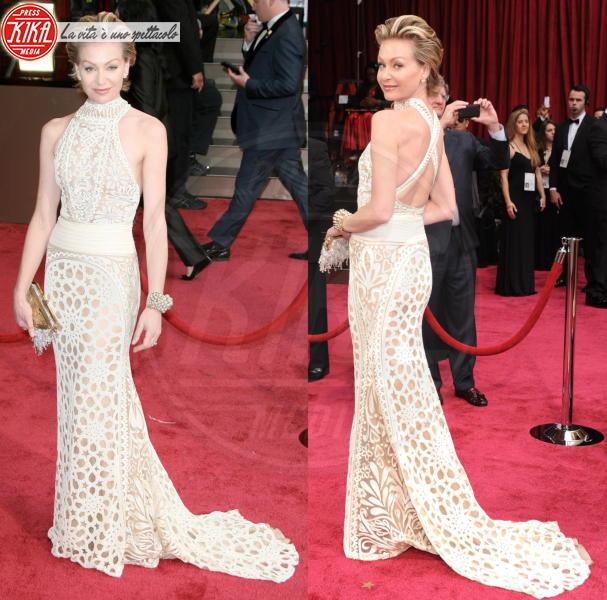 Portia De Rossi - 03-03-2014 - Vade retro abito! Le scelte delle star agli 86th Oscar