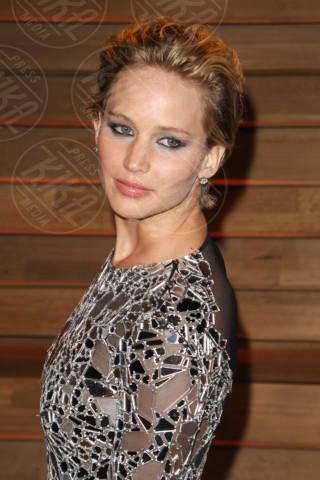 Jennifer Lawrence - West Hollywood - 03-03-2014 - Chris Martin e Jennifer Lawrence, la nuova coppia?