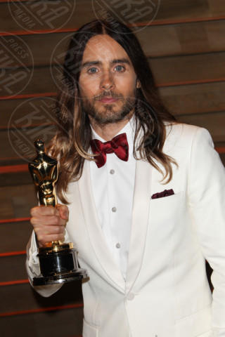 Jared Leto - West Hollywood - 03-03-2014 - Una casa da premio Oscar e divo del rock, ecco gli interni.