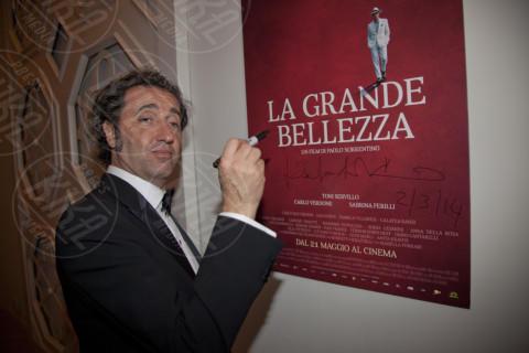 Paolo Sorrentino - Hollywood - 03-03-2014 - La Mentalità Mafiosa porta la tv italiana a Hollywood