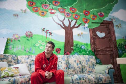 Luca Ferreli - Ilbono - 03-03-2014 - Giornata dell'autismo: la storia di Rita, madre coraggio