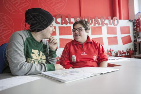 Luca Ferreli - Associazione Ogliastra Informa - Ilbono - 03-03-2014 - Giornata dell'autismo: la storia di Rita, madre coraggio