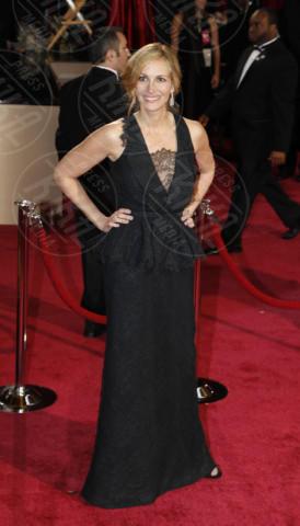 Julia Roberts - Hollywood - 02-03-2014 - Julia Roberts: i suoi look migliori sul red carpet