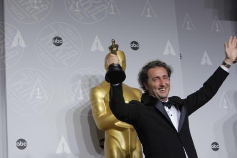 Paolo Sorrentino - Hollywood - 02-03-2014 - La Mentalità Mafiosa porta la tv italiana a Hollywood