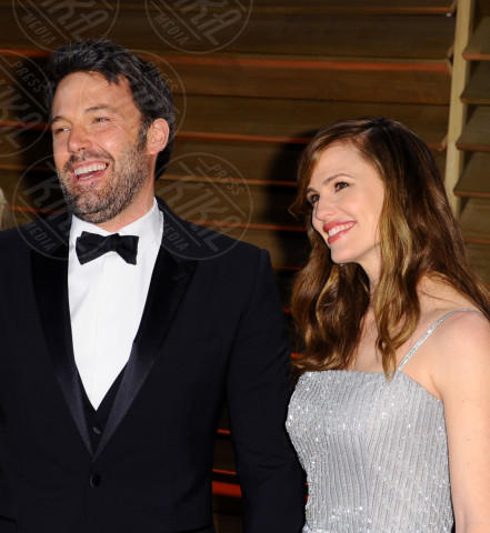 Jennifer Garner, Ben Affleck - Hollywood - 03-03-2014 - Tra i divi c'è un superdotato e a rivelarlo è la moglie