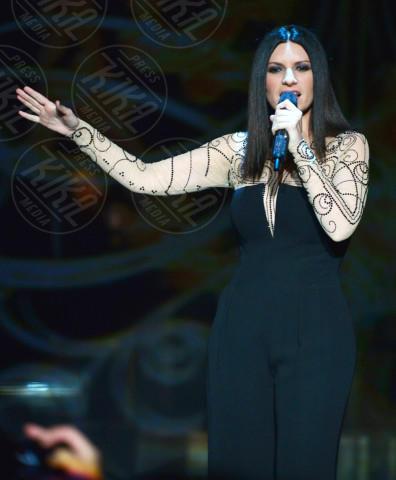 Laura Pausini - Miami - 02-03-2014 - Laura Pausini e Paolo Carta: matrimonio in arrivo?