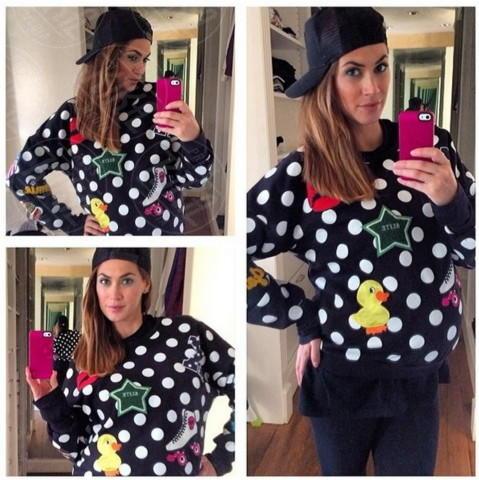 Melissa Satta - Milano - 04-03-2014 - Dillo con un tweet: Emma Marrone, da quando sei così magra?