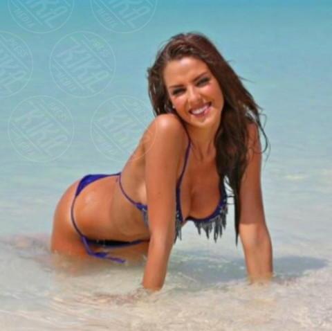 Alessia Reato - Milano - 04-03-2014 - Dillo con un tweet: Emma Marrone, da quando sei così magra?