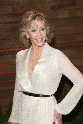 Jane Fonda - West Hollywood - 03-03-2014 - Paolo Sorrentino arruola Jane Fonda e Michael Caine per Youth