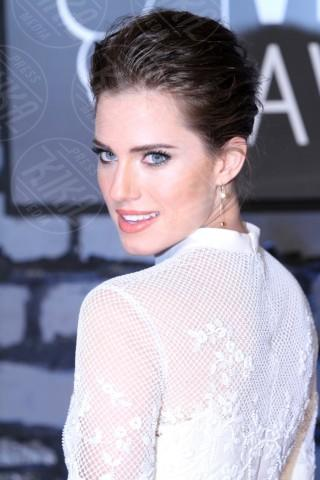 Allison Williams - New York - 26-08-2013 - Allison Williams e Lily Aldridge: chi lo indossa meglio?