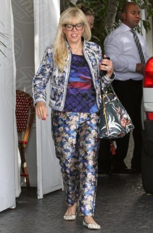 Catherine Martin - Los Angeles - 03-03-2014 - In primavera ed estate, mettete dei fiori… sui pantaloni!