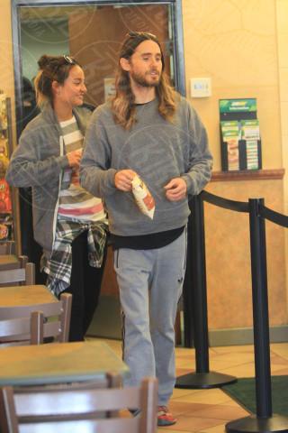 Jared Leto - Los Angeles - 03-03-2014 - Star come noi: sosta da Subway per il premio Oscar Jared Leto