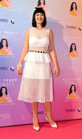 Katy Perry - Sydney - 04-03-2014 - Katy Perry e Bianca Brandolini d'Adda: chi lo indossa meglio?
