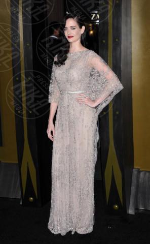 Eva Green - Hollywood - 04-03-2014 - Eva Green è la 'dame to kill for' del Calendario Campari 2015